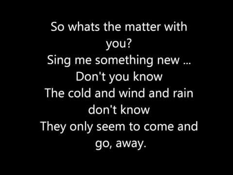 Stand By Me - Oasis Lyrics Mp3
