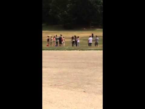 Reims (51) : tabassée dans un parc car elle porte un maillot de bain ! « Pas de mobile religieux » pour la parquet (Màj vidéo)