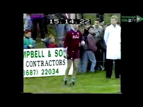 1992 MacRory Cup Final - St. Michael's College, Enniskillen v St. Patrick's Academy, Dungannon