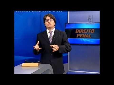 A Ciência Criminal e o Direito Penal Brasileiro – Aula 1