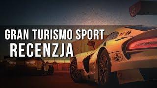 Gran Turismo Sport - Recenzja (PS4)