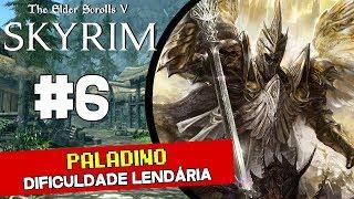The Elder Scrolls V: Skyrim Special Edition (PS4) Paladino #6