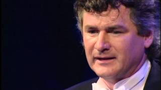 John McDermott- The Old Man (LIVE)
