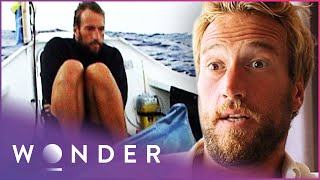 Capsized Boat Leaves Ben Fogle Stranded At Sea | Through Hell And High Water S1 EP4 | Wonder