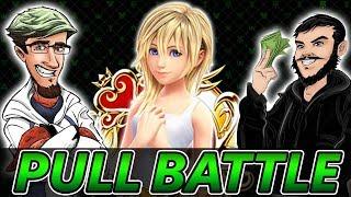 $150 Pull Battle For KH3 Namine VS. Anthony!~ KH Union χ[Cross]