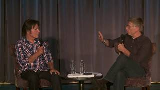 John Fogerty (Creedence Clearwater Revival)   Grammy Museum Interview