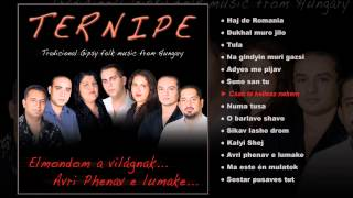 TERNIPE - Avri Phenav e lumake (teljes album)