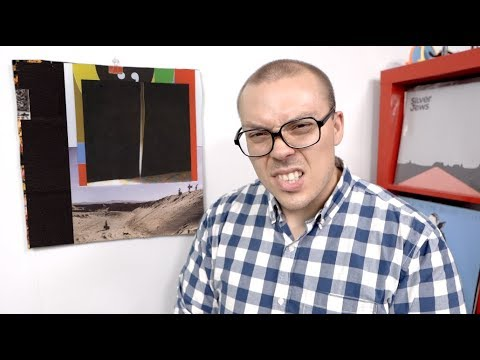 Bon Iver - i,i ALBUM REVIEW