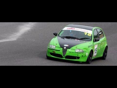 Silverstone 2013 – Race 1 – Jon Billingsley