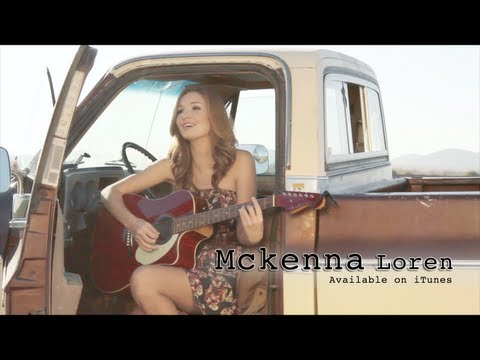 McKenna Loren - You Can't Beat The City Official Music Video