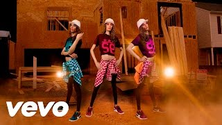 Work From Home - Fifth Harmony  (Paródia)