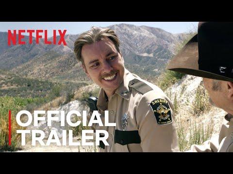 El Camino Christmas (Trailer)