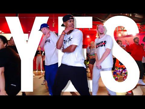Fat Joe Cardi B Annuel Aa Yes Phil Wright Choreography Ig Philwright