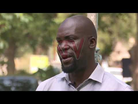 Jinja authorities explain the cause of the collapsed building