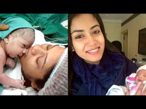 Shahid Kapoor And Mira Rajput Blessed With A Baby Boy   Mira Rajput Delivery