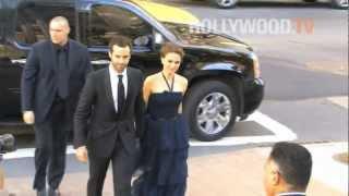 Natalie Portman, Натали идет по красной дорожке