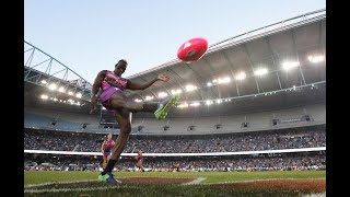 AFLX 2019 Game 3   Deadly Vs Flyers   Full Highlights