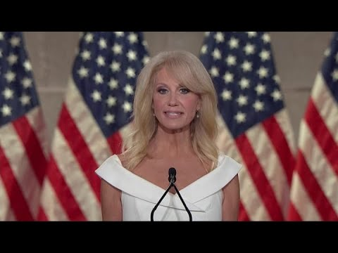 W.H. Advisor Kellyanne Conway: Trump picks the toughest fights and tackles the most complex problems