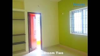 3 BHK,  Residential Apartment in Medavakkam