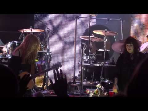 Heart featuring Jason Bonham - Stairway to Heaven