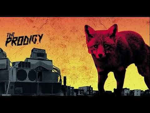 the Prodigy feat. Ho99o9 - Fight Fire with Fire (2018)