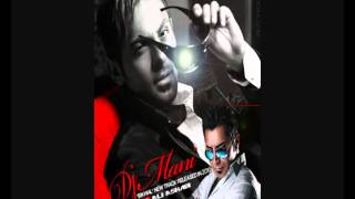 ALI AShABI  Feat DJ MANI  - Bikhial