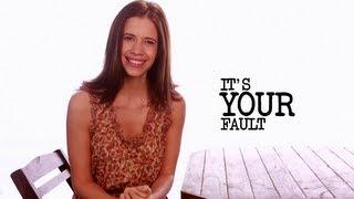 AIB: It's Your Fault