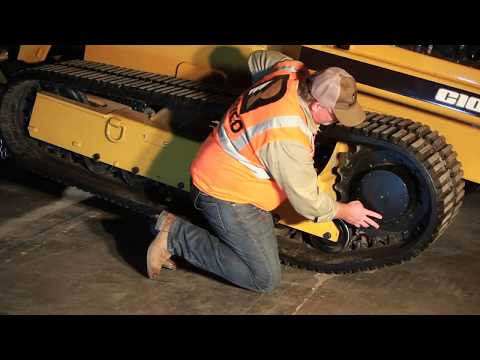 C100R Forestry Mulcher | Forestry Machines | Ohio | Rayco Mfg