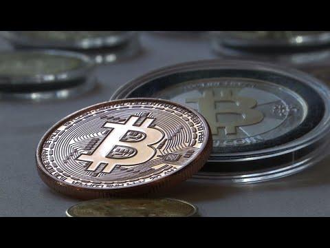 Bitcoin Futures Soar in Major Exchange Debut