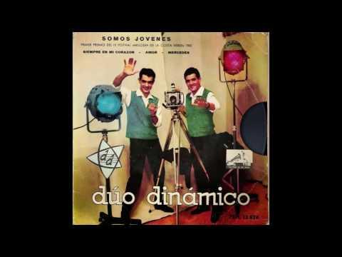 Duo Dinamico - Somos jóvenes (1962)