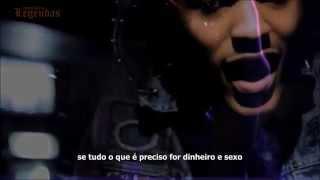 August Alsina - Bandz a Make Her Dance (Legendado/Tradução)