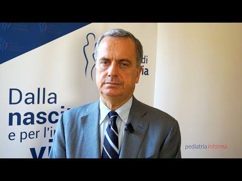75° Congresso Italiano di Pediatria: come sempre un'edizione molto ricca e partecipata