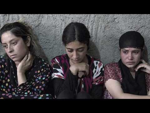 Kyrgyzstan sesso video