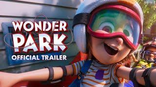 Ihmeiden Puisto traileri