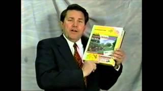Ken Boyer Bail Bonds Commercial (2000)