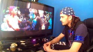 Hopsin ILL Mind of Hopsin 8 REACTION