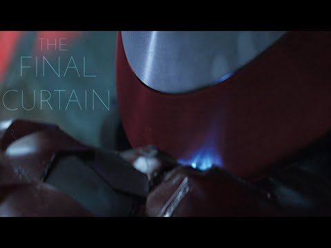 The Avengers   The Final Curtain