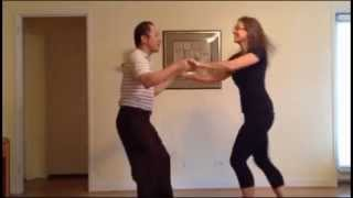 salsa dance short video 4