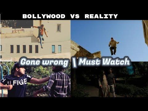 Bollywood vs Reality | Must Watch | Sahil Batra Films