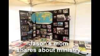 Evangelism at Oshkosh - Life Builders International