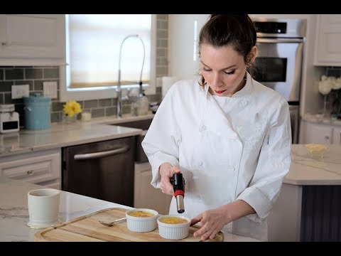 Online Professional Pastry Arts Diploma - YouTube