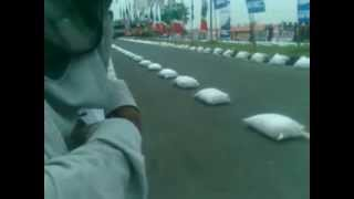preview picture of video 'ahrs drag bike pati'