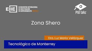 Zona Shero, empoderando y conectando mujeres emprendedoras.