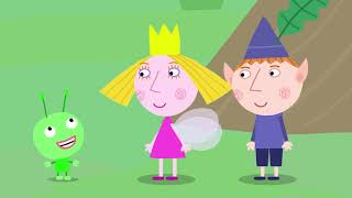 Ben and Holly's Little Kingdom | Season 2 | Episode 42| HD Cartoons for Kids