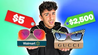 Guessing Cheap VS Expensive Items!! **HARD**