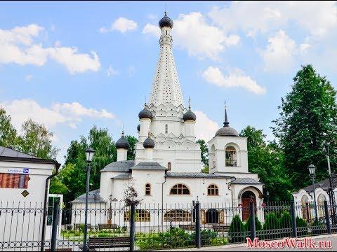 Храм в старокленском