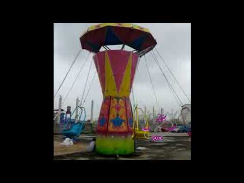 Rides Swing Chair