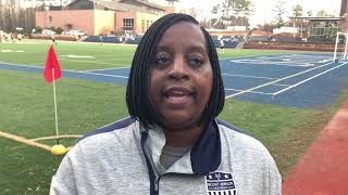 Girls Soccer Recap | Atlanta Classical | Head Coach Sharon Burnette | 02-05-19