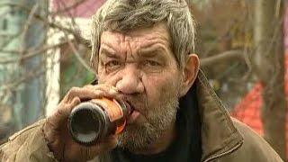 Большая алкогольная болезнь. Как Алкоголь влияет на организм человека.