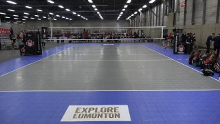 Court 1 | 2018 Volleyball Nationals | Friday May 18th